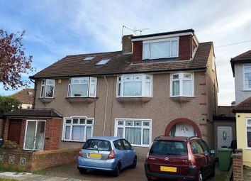 Thumbnail 5 bed semi-detached house for sale in Whitfield Road, Bexleyheath