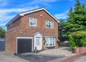 4 bed detached house for sale in Eastwood Old Road, Leigh-On-Sea, Essex SS9
