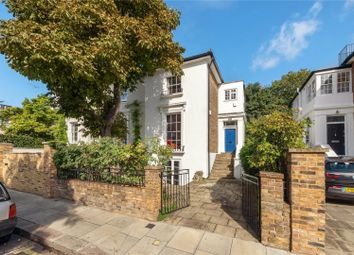 Thumbnail 3 bed semi-detached house for sale in Newton Road, Notting Hill, London