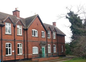 Thumbnail 10 bed shared accommodation to rent in Scotch Orchard, Lichfield