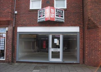 Thumbnail Retail premises to let in 19A, Prestongate, Hessle, East Yorkshire