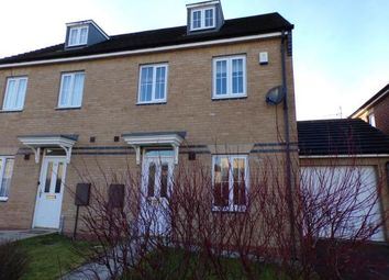 Thumbnail 3 bed semi-detached house for sale in Charnwood Ave, Newcastle Upon Tyne, Tyne And Wear, .