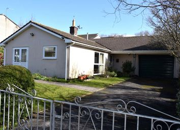 Thumbnail 2 bed bungalow for sale in Suffolk Place, Porthcawl