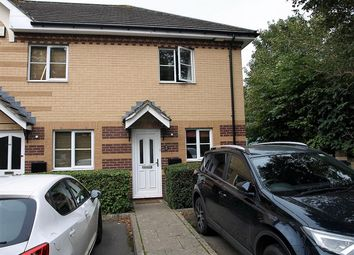 Thumbnail 2 bedroom end terrace house for sale in The Stepping Stones, St. Annes Park, Bristol