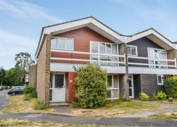 Thumbnail 3 bed end terrace house for sale in Milton Lawns, Amersham, Buckinghamshire