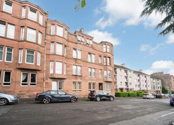 Thumbnail 1 bed flat for sale in Ellangowan Road, Glasgow, Lanarkshire