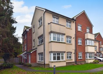 Thumbnail 2 bed flat for sale in St. Donats Place, Catherine Road, Newbury