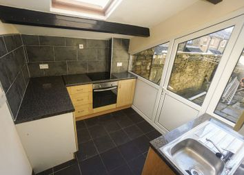 Thumbnail 1 bed flat for sale in Blackburn Road, Turton, Bolton