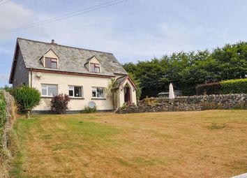 Thumbnail 2 bed detached house for sale in Hawkridge, Dulverton