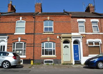 2 bed terraced house for sale in Upper Thrift Street, Abington, Northampton NN1