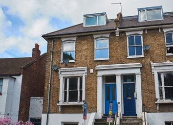 Thumbnail 2 bed flat for sale in Shardeloes Road, London
