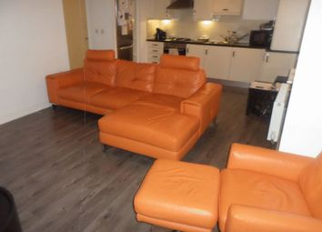 Thumbnail 2 bed flat to rent in Wallett Drive, Muxton, Telford