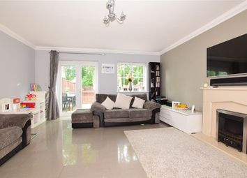 Thumbnail 4 bed terraced house for sale in The Birches, Waltham Abbey, Essex