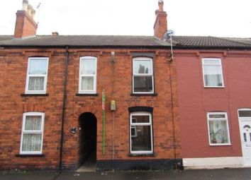 Thumbnail 2 bed terraced house to rent in Grace Street, Lincoln