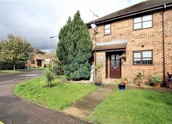 Thumbnail 1 bed terraced house for sale in Cumberland Close, Ilford