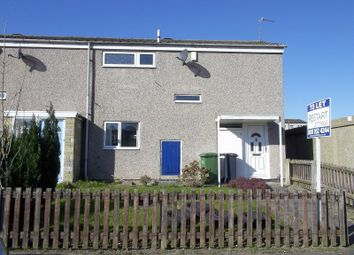 Thumbnail 3 bed terraced house to rent in Corncrake Drive, Birmingham