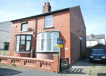 Thumbnail 2 bedroom semi-detached house for sale in Sussex Road, Blackpool