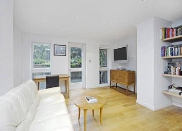 Thumbnail 1 bed flat to rent in Frognal Lane, Hampstead, London