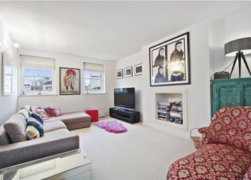 2 bed maisonette to rent in Ladbroke Grove, London W11