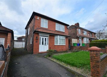 Thumbnail 3 bed detached house for sale in Tyndall Ave, Moston, Manchester
