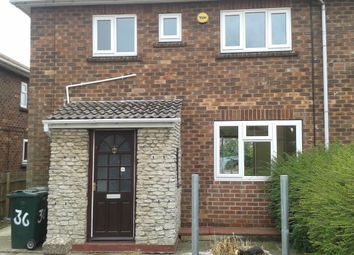 Thumbnail 3 bed end terrace house to rent in Ansdell Road, Bentley