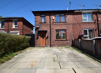 Thumbnail 3 bed semi-detached house for sale in Rufford Avenue, Rochdale