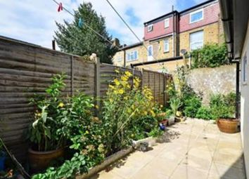 Thumbnail 3 bedroom terraced house for sale in Prince George Road, London