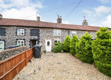 Thumbnail 2 bed property for sale in Melford Bridge Road, Thetford