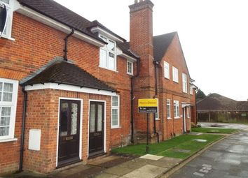 Thumbnail 2 bedroom maisonette to rent in Ivy Lodge, Seagarth Lane, Shirley