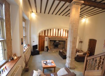 Thumbnail 3 bed property for sale in The Old House, Kirklees Hall