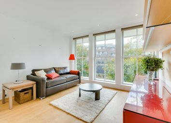 Thumbnail 1 bed flat to rent in Francis House, London