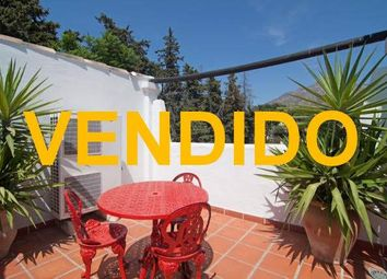 Thumbnail 5 bed town house for sale in Marbella, Spain