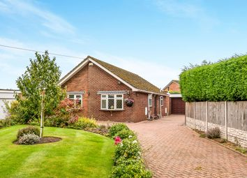 Thumbnail 3 bed detached bungalow for sale in School Lane, Hill Ridware, Rugeley