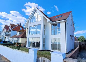 Thumbnail 5 bed detached house for sale in Marine Parade West, Lee-On-The-Solent