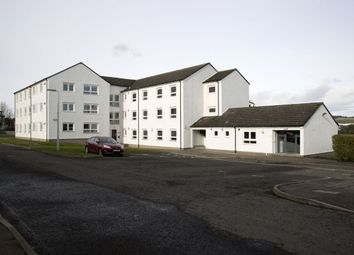 Thumbnail 1 bed flat to rent in Alloway Place, Dundee