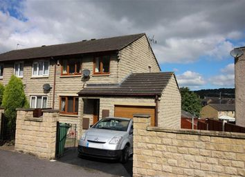 Thumbnail 3 bed semi-detached house to rent in Southern Road, Cowlersley, Huddersfield