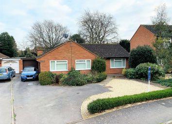 Thumbnail 3 bed detached bungalow to rent in 3 Drakes Close, Ruishton, Taunton, Somerset