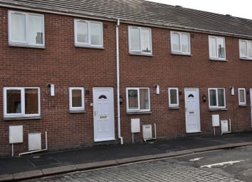 Thumbnail 2 bed terraced house for sale in 40 Rydal Street, Carlisle, Cumbria