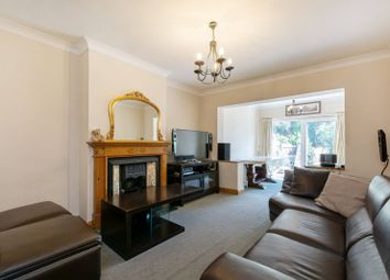 Thumbnail 4 bed semi-detached house for sale in Denning Avenue, Croydon