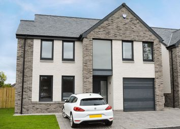 4 bed detached house for sale in Muirhall Farm, Muirhall Road, Larbert, Falkirk FK5