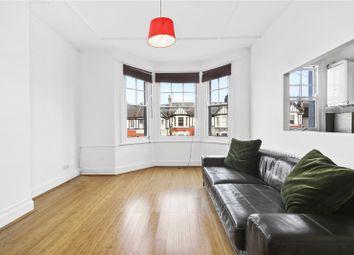 Thumbnail 1 bed flat for sale in Okehampton Road, London