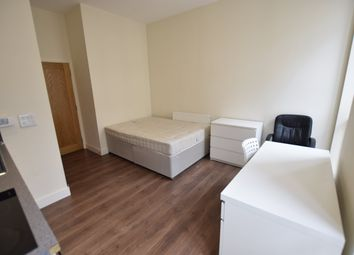Old Christchurch Road, Bournemouth BH1. Studio to rent