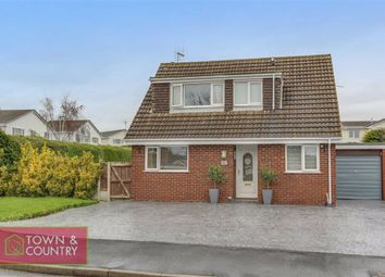 4 bed link-detached house for sale in Carlines Avenue, Ewloe, Deeside, Flintshire CH5