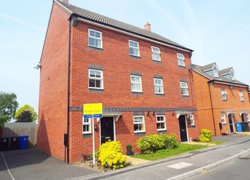 Thumbnail 4 bed semi-detached house for sale in Gough Grove, Long Eaton, Nottingham, Derbyshire