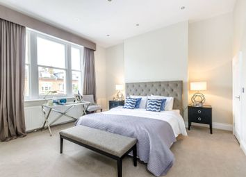 Thumbnail 3 bedroom flat for sale in Cavendish Road, Kilburn