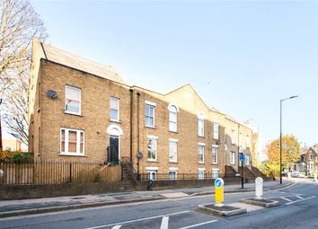 Thumbnail 1 bedroom flat for sale in Gateway Mews, Shacklewell Lane, London