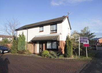 Thumbnail 3 bed detached house for sale in Broadwater Drive, Dunscroft, Doncaster
