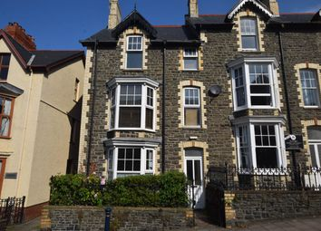 Thumbnail 6 bedroom property to rent in Pengelly House, Lovedon Road, Aberystwyth