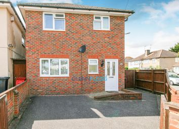 3 bed detached house for sale in The Greenway, Cippenham, Slough SL1
