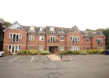 Thumbnail 2 bed flat for sale in Norden Lodge, Norden, Rochdale